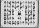 My eighth grade class... and Sister Charlotte